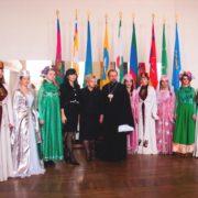 Фестиваль «Ромашковая Русь» объединил городскую молодежь