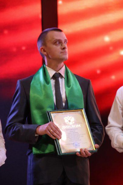 Физкультура +история: как лучший учитель Cтаврополя казак Cергей Шаронов победил в конкурсе