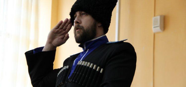 Круг поддержал атамана: Ставропольский казачий округ подвел итоги прошлого года