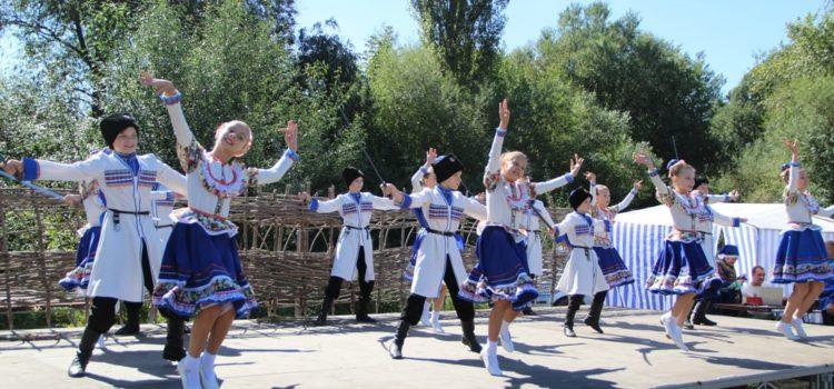 Кадеты казачьей школы Пятигорска стали лауреатами Всероссийского конкурса