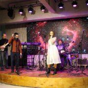 Казачья команда ВИА-MULT «Живая традиция» вышла в финал этнического фестиваля «Музыки мира»