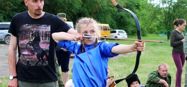 Юные казаки Ставрополья поборются за звание лучших в крае