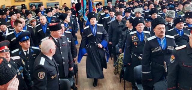 Ресурсный центр Терского казачества создадут на Ставрополье
