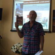 Казаков-писателей Ходарева и Бабаевского вспомнили на Ставрополье