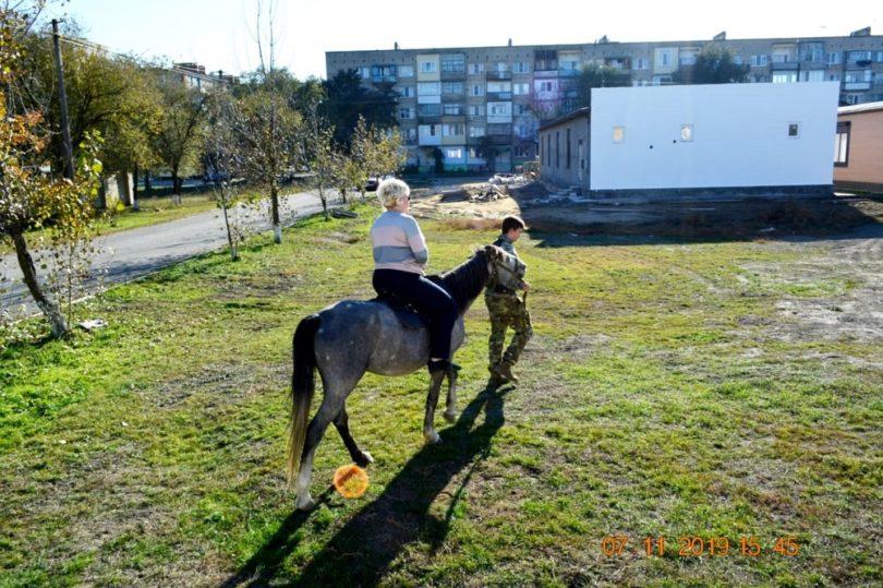 Школьники Нефтекумска познакомились с культурой казаков на «Казачьих посиделках»