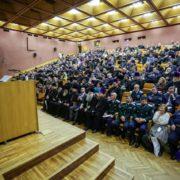 СТАВРОПОЛЬСКИЕ КАЗАКИ ПРИНЯЛИ УЧАСТИЕ В XXVII МЕЖДУНАРОДНЫХ РОЖДЕСТВЕНСКИХ ОБРАЗОВАТЕЛЬНЫХ ЧТЕНИЯХ В МОСКВЕ