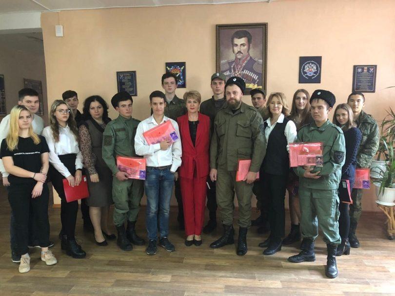 I Атаманские Николаевские чтения прошли в Михайловске