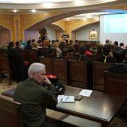 Казачьи общества и православные приходы ознакомились с технологиями социального проектирования