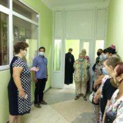 В этнографическом музее села Сенгилеевского казаки открыли еще две экспозиции