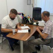 Изобильненские казаки присоединяются к охране экологической безопасности в своем округе