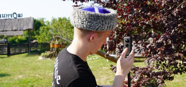 Мультимедийный музей истории казачества покажет этнокомплекс «Атамань» в формате VR360