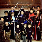 Творческое объединение «Казачата» приглашает детей на обучение