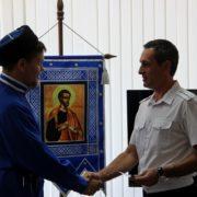 В честь 30-летия Терского войска