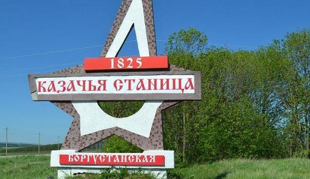 Казачий Верден: героическая борьба казаков станицы Боргустанская против Советской власти 13 июня – 28 декабря 1918 года