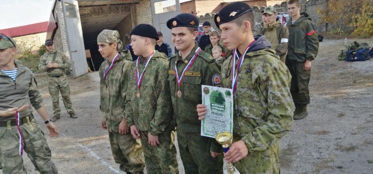 Казаки ЦРКО приурочили краевой турнир по тактическому троеборью ко дню войск специального назначения