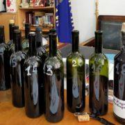 Традиционный праздник молодого вина «Чихирь Иваныч» прошел в Минводах
