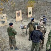 В Степновском округе прошли епархиальные районные казачьи игры