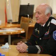 Атаман ВСКО Николай Долуда обсудил с казаками проблемные вопросы в регионах