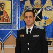 Атаман Терского казачьего войска Виталий Кузнецов выступил с обращением к годовщине директивы о расказачивании