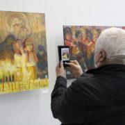 В Ставрополе открылась казачья выставка «На рубеже»