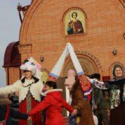 Ставропольская казачка подала заявку на премию «Признание»