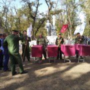 Судьбы 883 пропавших без вести солдат восстановили ставропольские поисковики за прошедший год