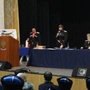 Атаман Ставропольского окружного казачьего общества рассказал об итогах 2020 года