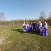 Казачий колорит привлекает на Ставрополье фотографов из разных уголков России