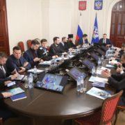 Работу казачьей молодежи Терского войска обсудили на комиссии Совета при Президенте РФ по делам казачества