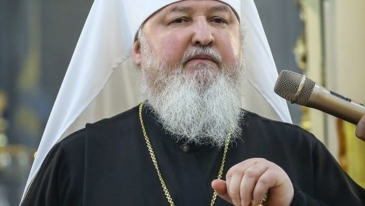 Председатель Синодального комитета РПЦ по взаимодействию с казачеством высказался о ситуации вокруг аэропорта в Тобольске