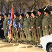 86 казаков Ставрополья поучаствуют в краевом параде в День Победы