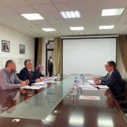 В Чеченской Республике создана рабочая группа по развитию казачества