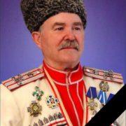 Ушел из жизни Петр Стефанович Федосов