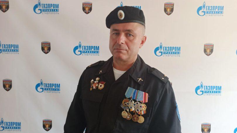 Андрей Коновалов: «Важно, когда за тобой друзья и Россия»