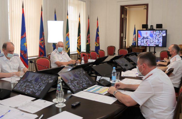 Николай Долуда: «Авторитет и уважение к казачеству формируется атаманами всех уровней»