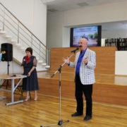 В станице Курской прошла читательская конференция по книге Владимира Бутенко «Терская клятва»