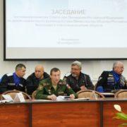 В Северной Осетии прошло заседание постоянной комиссии Совета при Президенте Российской Федерации по делам казачества