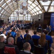 «Союз казачьей молодежи» примет участие в Большом круге Российского казачества