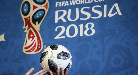 К чемпионату мира по футболу на Ставрополье усилят казачью дружину
