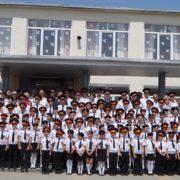 24 казачьи школы откроются на Кубани в 2018 году
