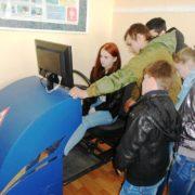 Воспитанники детского дома осваивают рабочие профессии в казачьем техникуме