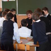 Лекции по православной культуре, истории и традициям казачества