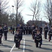Горячеводские казачата собираются поступать в старейший Донской кадетский корпус