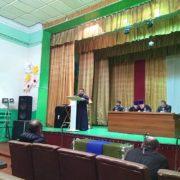 Семинар духовников казачьих обществ Терского войска прошел в селе Большая Джалга