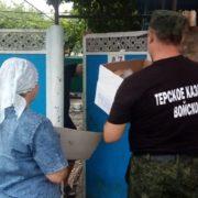 На Ставрополье казаки развезут 750 продуктовых наборов нуждающимся