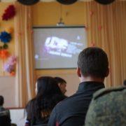 В Михайловске впервые показали документальный фильм о ставропольском поэте Витиславе Ходареве