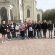 Стартовал экскурсионный тур для молодежи «Ставрополь добрососедский»