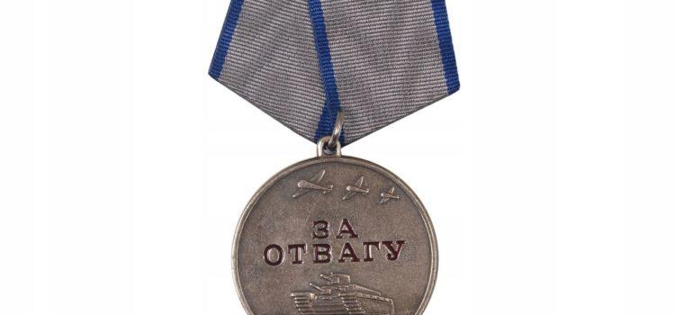 На Ставрополье найденную награду фронтовика поисковики передадут потомкам