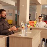 Проект «Кавказ наш общий дом» запустил православный лекторий на языке молодежи