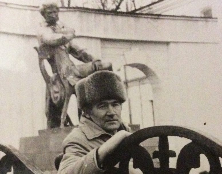 Подведены итоги проекта «Наследие «казачьего Пушкина»